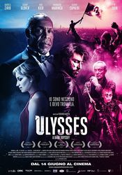 Subtitrare Ulysses: A Dark Odyssey
