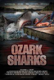 Trailer Ozark Sharks