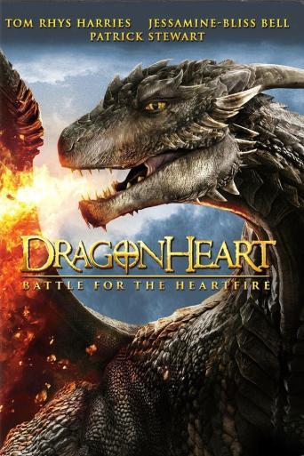 Film Dragonheart 4