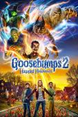 Subtitrare Goosebumps 2: Haunted Halloween