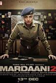 Film Mardaani 2