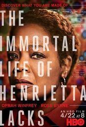 Film The Immortal Life of Henrietta Lacks
