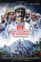 Film 1898. Los últimos de Filipinas