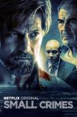 Trailer Small Crimes