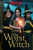 Subtitrare The Worst Witch - Sezoanele 1-3