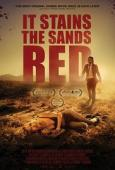 Subtitrare It Stains the Sands Red