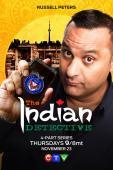 Subtitrare The Indian Detective - Sezonul 1