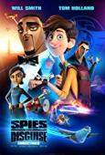 Subtitrare Spies in Disguise