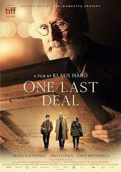 Subtitrare One Last Deal (Tuntematon mestari)