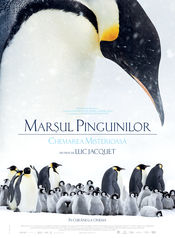 Subtitrare L'empereur (March of the Penguins 2: The Next Step