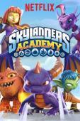 Film Skylanders Academy