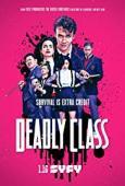Subtitrare Deadly Class - Sezonul 1