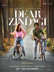 Trailer Dear Zindagi