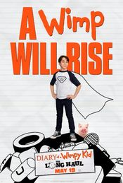 Film Diary of a Wimpy Kid: The Long Haul