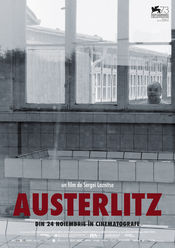 Trailer Austerlitz