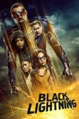 Subtitrare Black Lightning - Sezonul 3