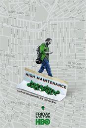Subtitrare High Maintenance - Sezoanele 1-4