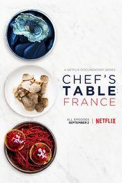 Subtitrare Chef's Table: France - Sezonul 1