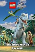 Trailer LEGO Jurassic World: The Indominus Escape