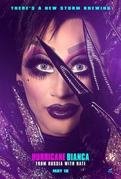 Film Hurricane Bianca: From Russia with Hate