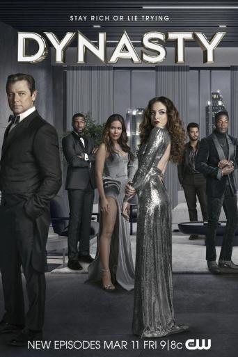 Subtitrare Dynasty - Sezonul 2