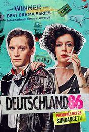 Subtitrare Deutschland 86 - Sezonul 2