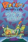 Subtitrare Rocko's Modern Life: Static Cling