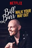 Trailer Bill Burr: Walk Your Way Out