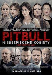 Subtitrare Pitbull. Niebezpieczne kobiety