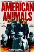 Trailer American Animals