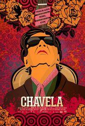 Trailer Chavela