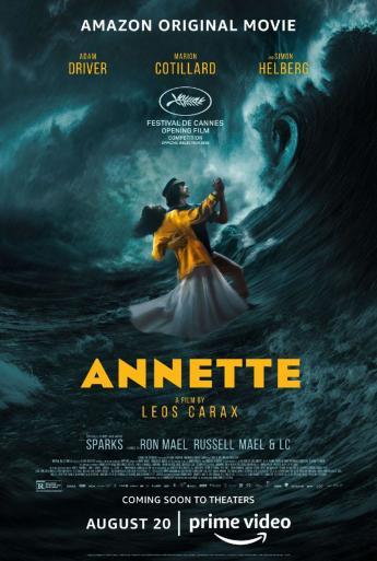 Film Annette
