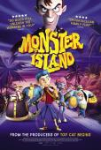 Trailer Monster Island