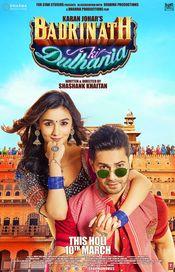 Trailer Badrinath Ki Dulhania