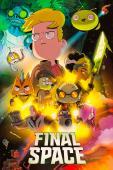 Subtitrare Final Space - Sezonul 1
