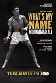 Film What's My Name: Muhammad Ali