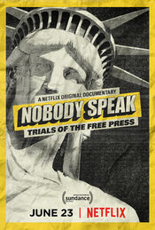 Film Nobody Speak: Hulk Hogan, Gawker and Trials of a Free Press