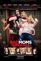 Subtitrare A Bad Mom's Christmas