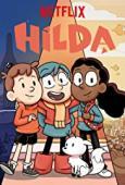 Subtitrare Hilda - Sezoanele 1-2