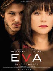 Subtitrare Eva