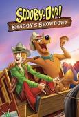 Film Scooby-Doo! Shaggy's Showdown
