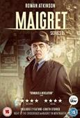 Trailer Maigret in Montmartre