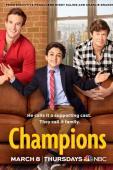 Subtitrare Champions - Sezonul 1