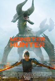 Subtitrare Monster Hunter