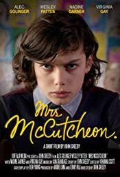 Trailer Mrs McCutcheon