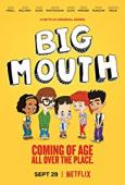 Subtitrare  Big Mouth - Sezoanele 3-4