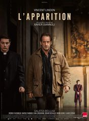 Subtitrare L'apparition (The Apparition)