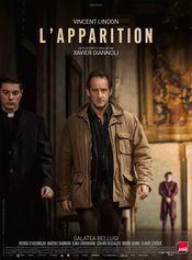 Subtitrare L'apparition(The Apparition)