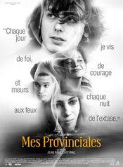 Film Mes provinciales