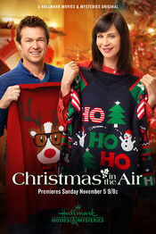 Subtitrare Christmas in the Air